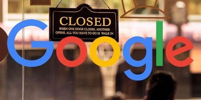 Google te pregunta si los horarios de tu negocio cierran por el coronavirus