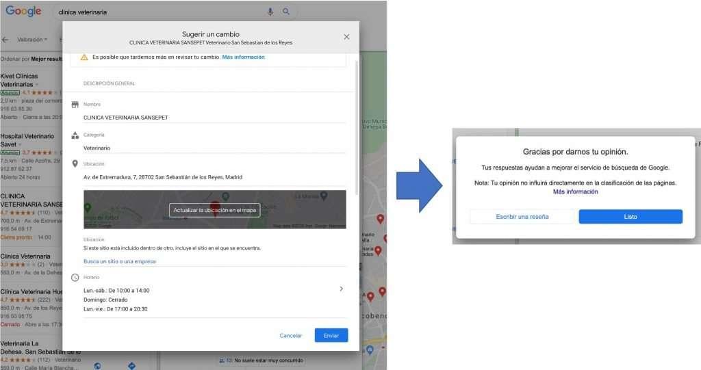 Reporte incidencia nombre a Google_paso2
