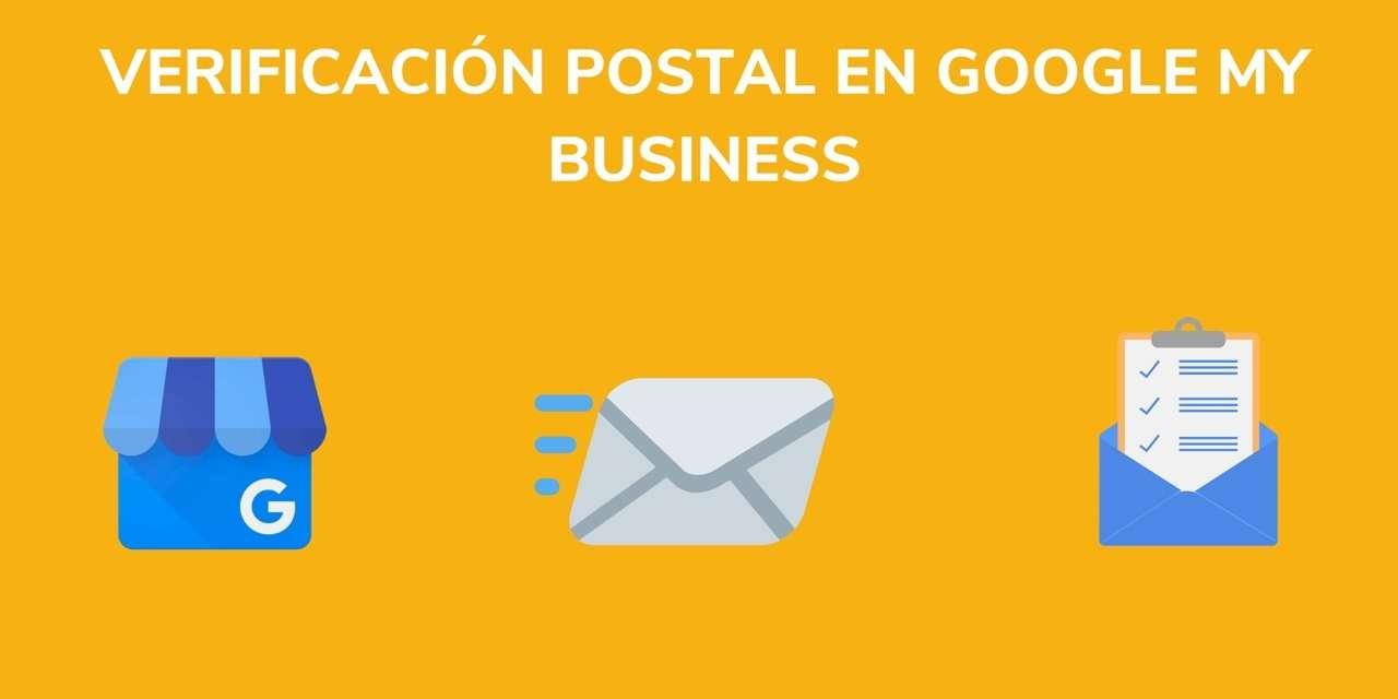 Verificación de la ficha de tu negocio en Google my Business