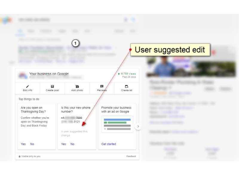 Edición de un usuario visto de forma rápida desde el buscador cuando estás logado